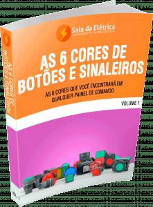 Ebook 6 Cores que Você Encontra em Qualquer Painel de Comando