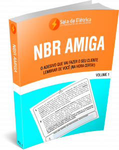 Ebook Adesivo NBR Amiga