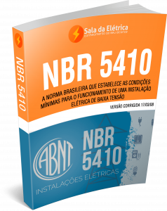 Ebook NBR 5410