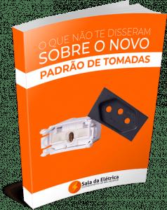 Ebook Novo Padrão de Tomadas